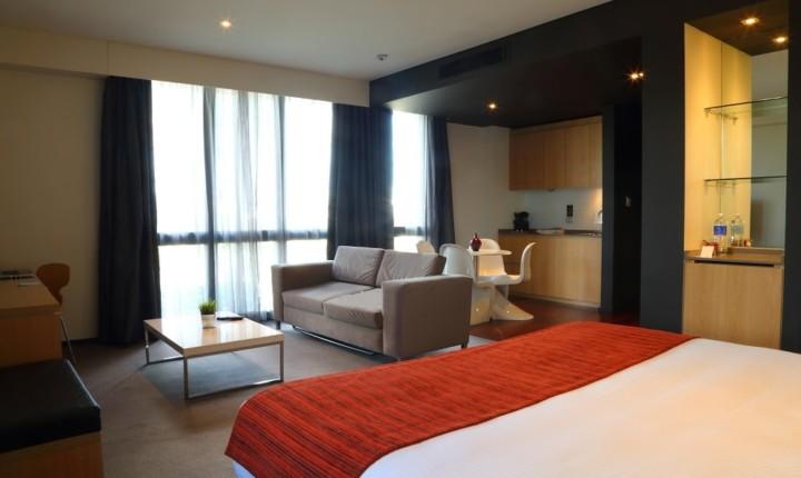 Alpha Hotel Eastern Creek Alpha Suite