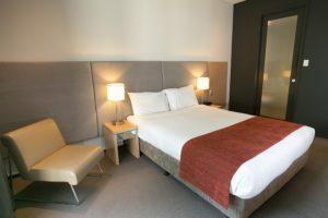 Alpha Hotel Eastern Creek - Deluxe Room