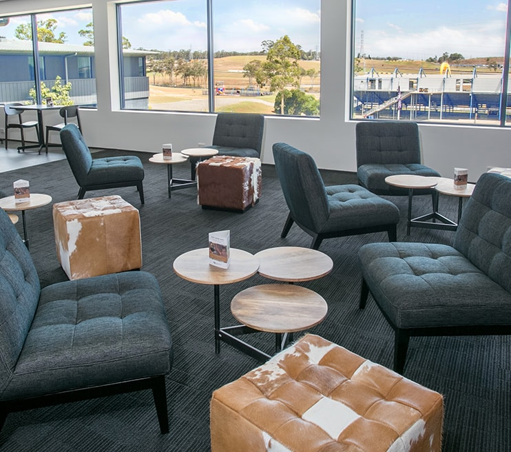 Alpha Hotel Eastern Creek - Superior Rooms and Business Lounge
