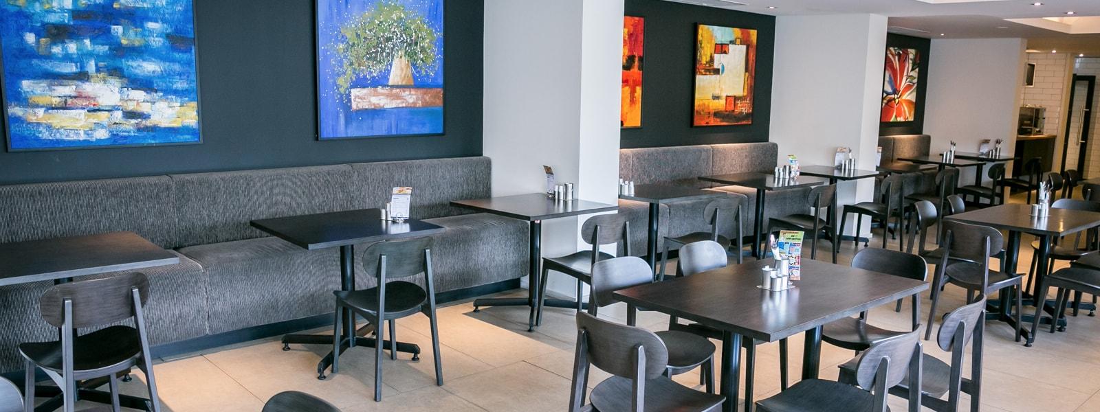 Octane Restaurant
