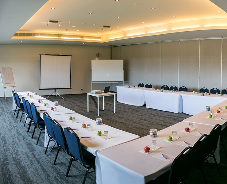 Alpha Hotel Eastern Creek - Endurance Function and Meeting Room