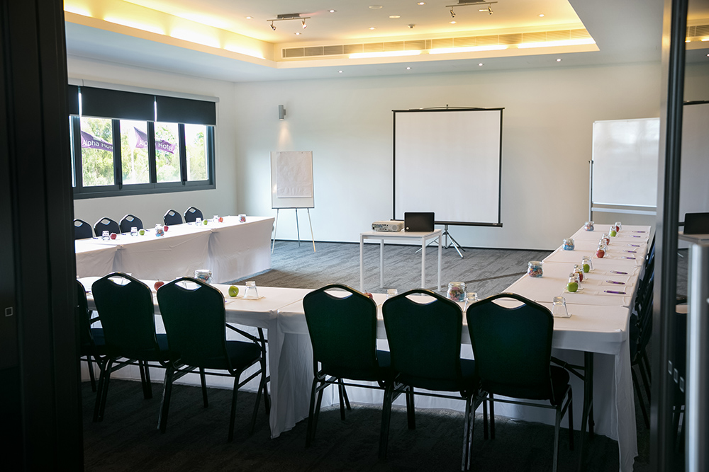 Olympic Hotel Function Room