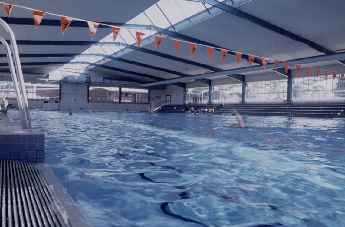 Blacktown Aquatic Centre - Near Alpha Hotel Eastern Creek