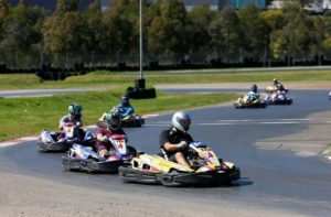 Eastern Creek Karts - Next to Alpha Hotel Eastern Creek