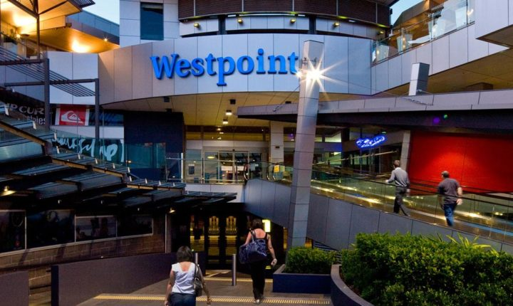 Wespoint Shopping Centre Blacktown - Near Alpha Hotel Eastern Creek