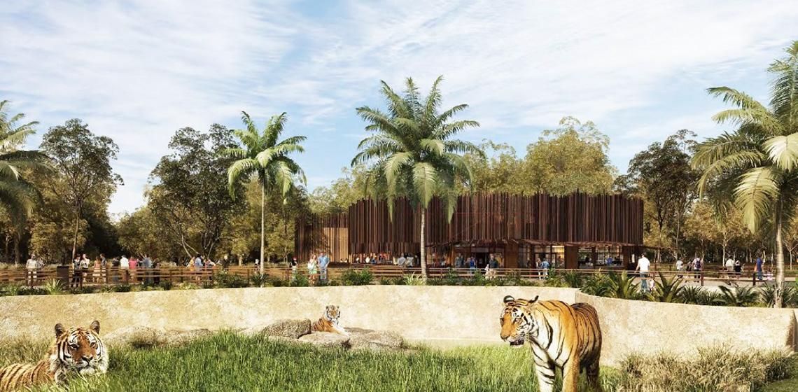 Alpha Eastern Creek Hotel Sydney Zoo